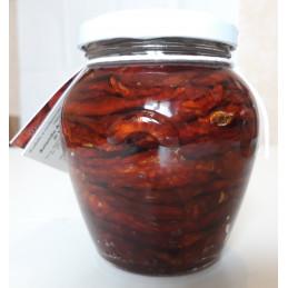 Pomodori Secchi di Calabria