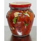 Pomodori Secchi Calabria Sapori