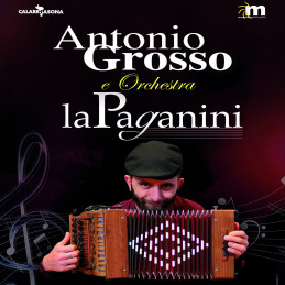 CD Antonio Grosso e...