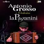 CD Antonio Grosso e orchestra La Paganini - Calabria Sona