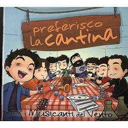CD Preferisco la Cantina: I...