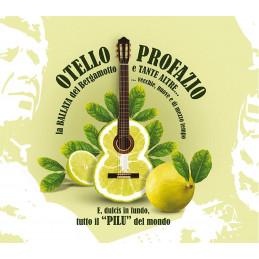 CD La Ballata del...
