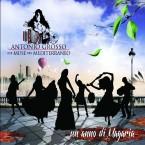 CD Un Anno di Magaria: Antonio Grosso e le Muse del Mediterraneo - Calabria Sona