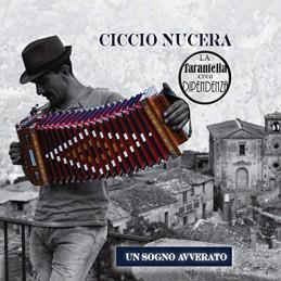 CD La Tarantella crea...