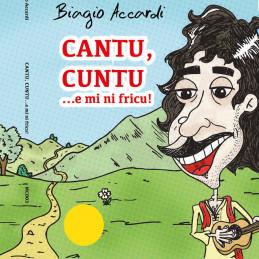 CD Cantu, cuntu ...e mi ni...