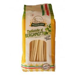 Tagliatelle al Bergamotto...