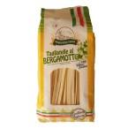 Tagliatelle al Bergamotto di Reggio Calabria