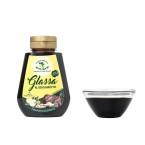 Glassa al Bergamotto con Aceto Balsamico