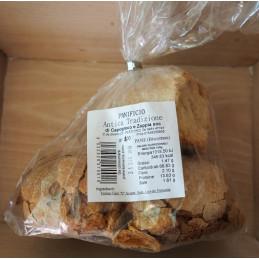 pane biscottato calabrese
