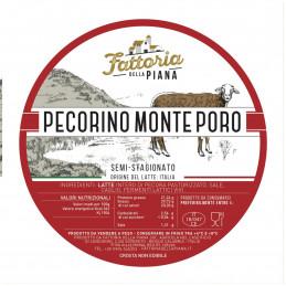Formaggio Pecorino Monte...
