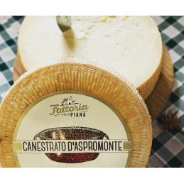 Canestrato d'Aspromonte -...