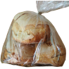 Pane biscotto calabrese biscottato