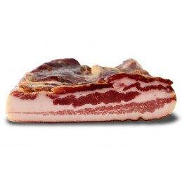 Pancetta tesa di maiale...