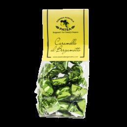 Caramelle al Bergamotto di...