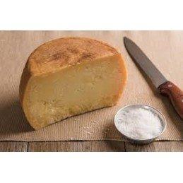 formaggio caprino calabrese