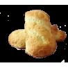 Biscotti da Latte Caserecci