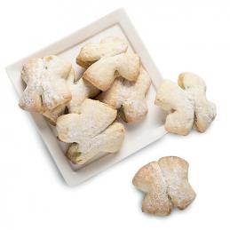 Biscotti alla Mandorle