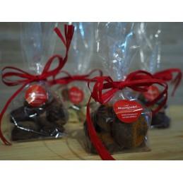Fichi Ricoperti al Cioccolato