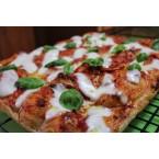 CalabriaBox Pizza Calabrese