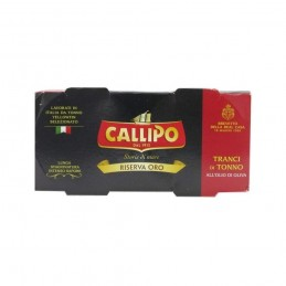 Tranci Tonno Callipo...