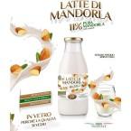 Bevanda al Latte di Mandorla