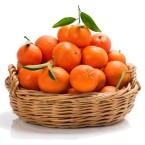 Clementine Biologiche Bio di Calabria Cassetta