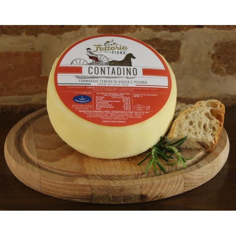 formaggio calabrese