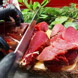 carne suino nero
