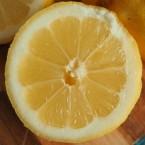 Limoni di Calabria Cassetta Frutta Calabrese
