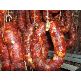 CalabriaBox La Salsiccia