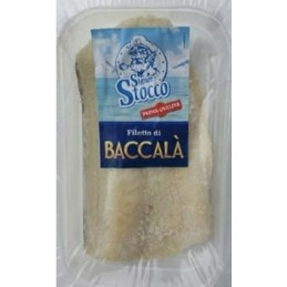 Filetto di Baccalà
